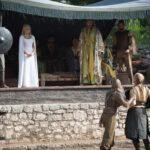 Игра престолов. 2012