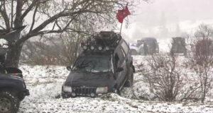 Фестиваль Екатерининский тракт, Салаир, Гурьевский район