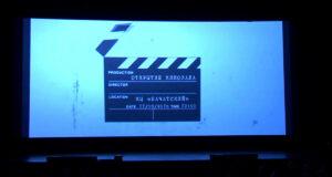 В Бачатском открылся кинозал