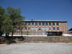 На территории школы №7 в Старобелово появится площадка для мини-футбола